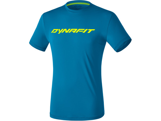 Dynafit Traverse 2 T-Shirt Men mykonos blue